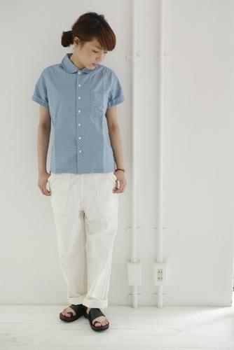 夏のシャツ。_e0247148_21211149.jpg