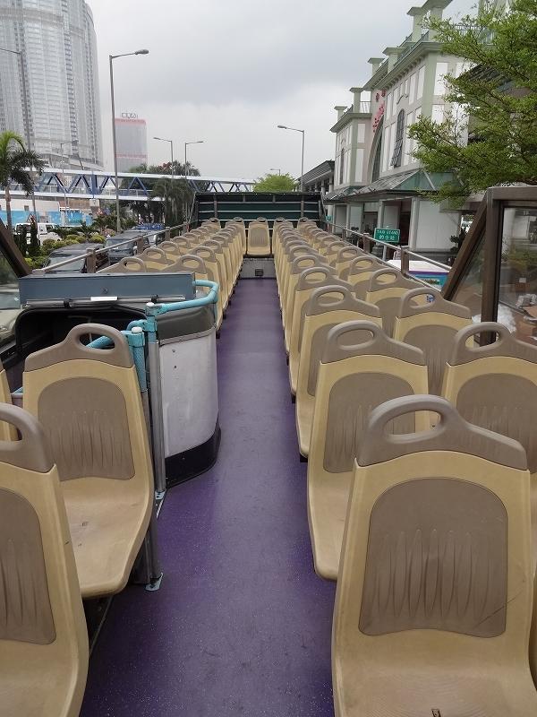 人力車観光巴士香港島編1_b0248150_05295163.jpg