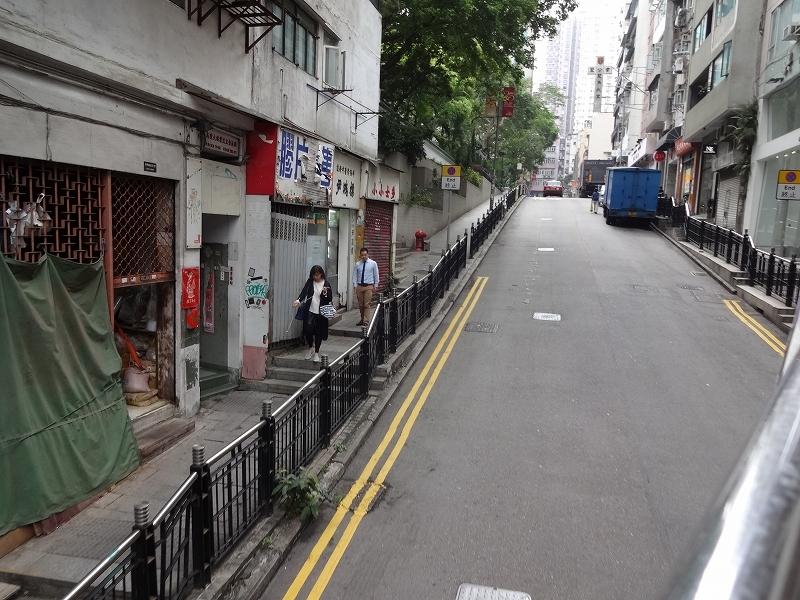 人力車観光巴士香港島編1_b0248150_06072316.jpg