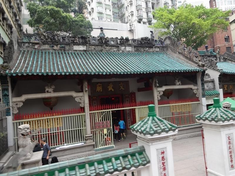 人力車観光巴士香港島編1_b0248150_06092391.jpg