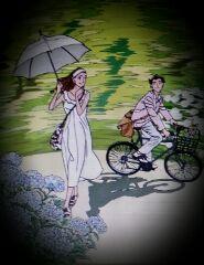 第二章十四話 ・ 夏はもうすぐ_d0163558_18512615.jpg