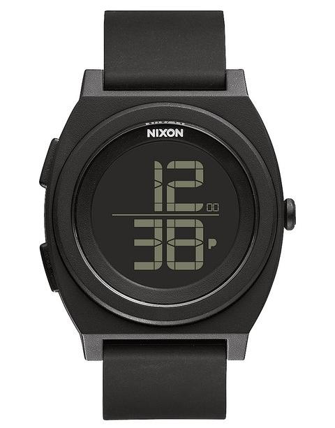 「NIXON TIME TELLER DIGI」_f0208675_18185258.jpg