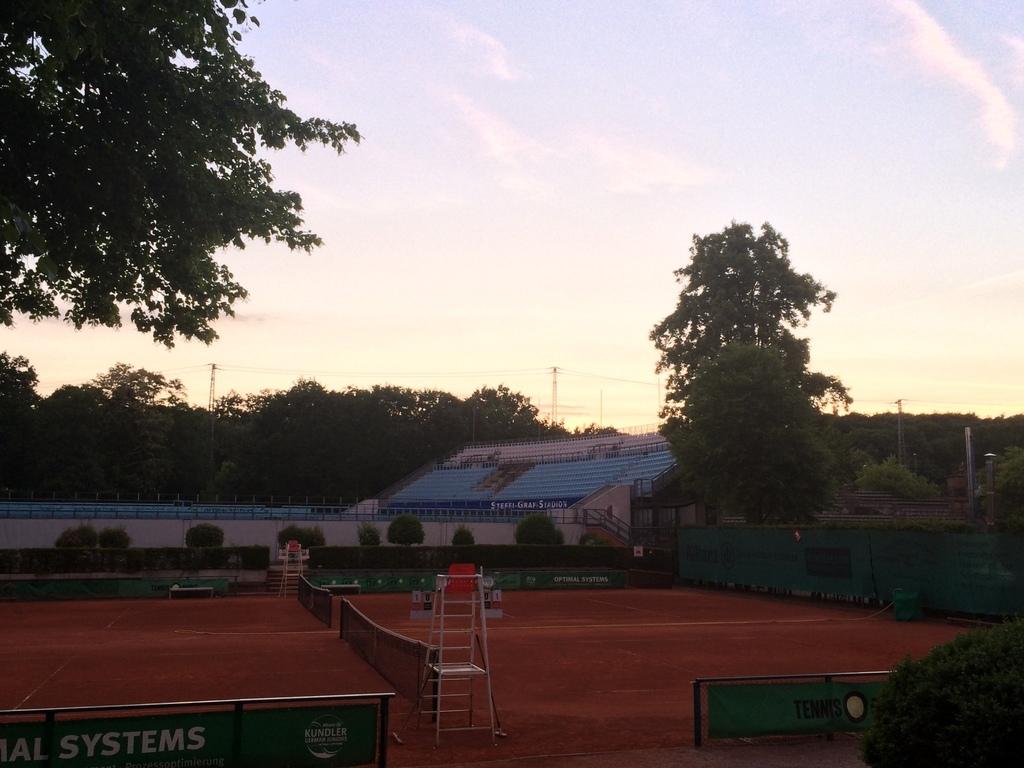 夏だ、テニスだ、太陽だ!_c0180686_17444746.jpg