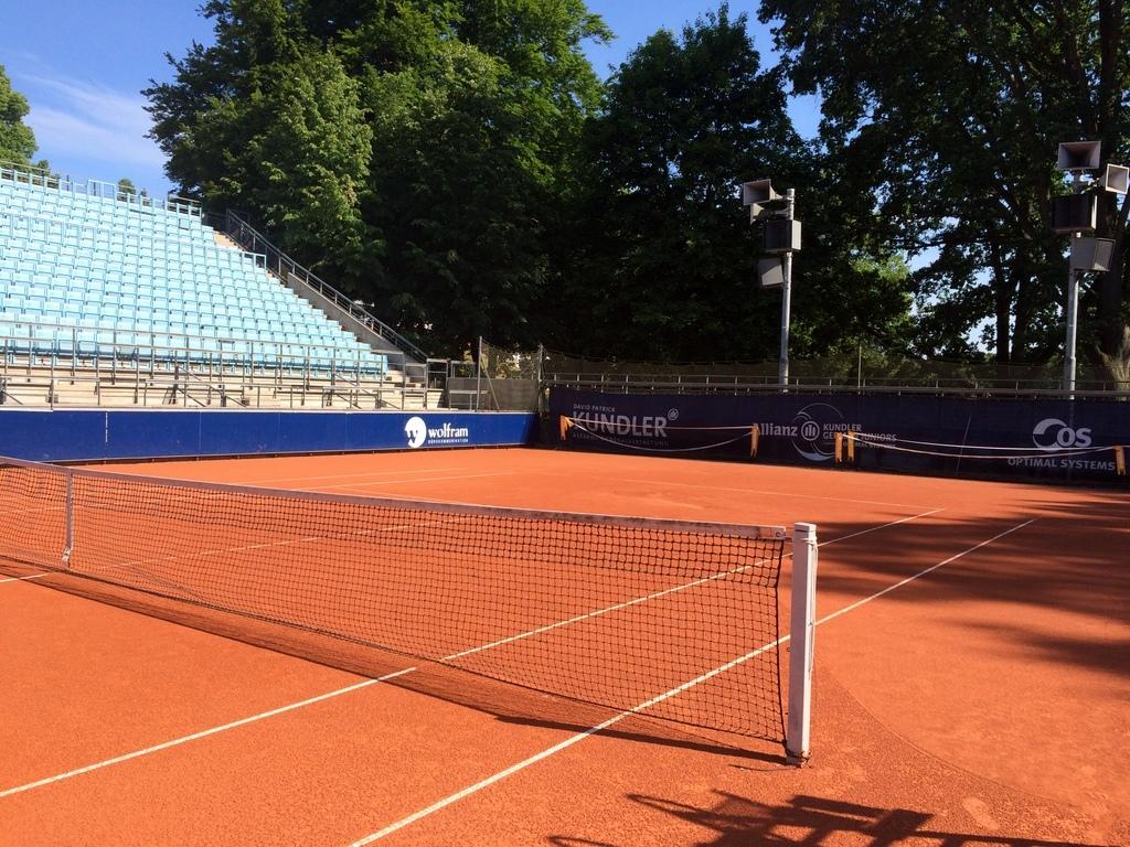 夏だ、テニスだ、太陽だ!_c0180686_17455420.jpg