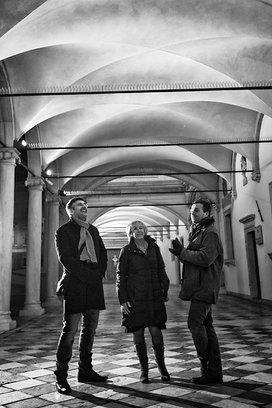 Norma Winstone - Winstone/Gesing/Venier Trio 公演_e0081206_12431631.jpg