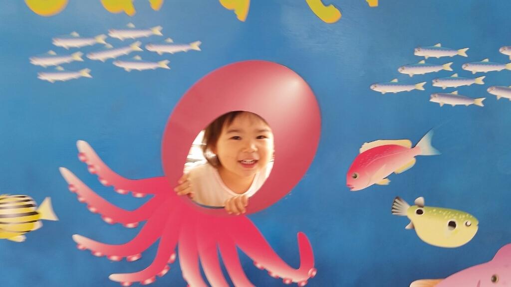 姫路水族館_e0136815_12451363.jpg