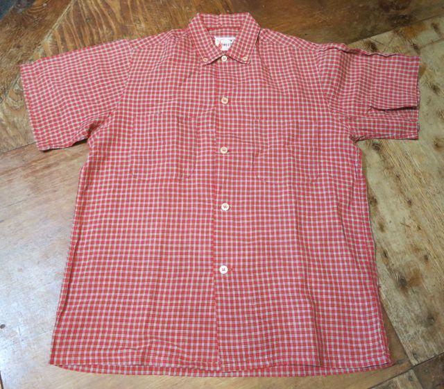 6/13(土)入荷!60'S B.D shirts!_c0144020_15273178.jpg