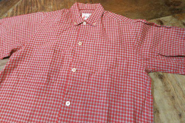 6/13(土)入荷!60'S B.D shirts!_c0144020_15273313.jpg