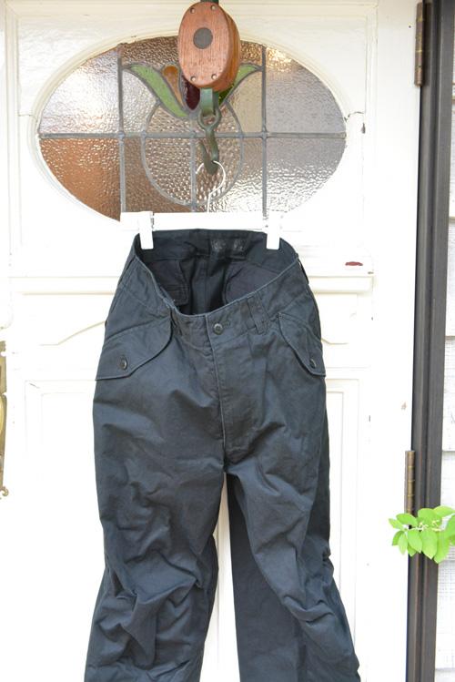 Uniform Pants_a0113127_1314269.jpg