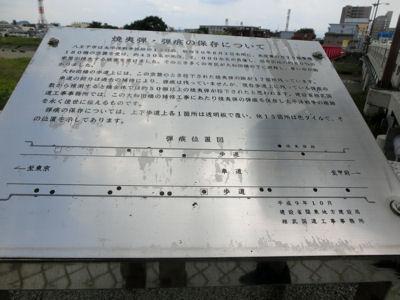 お茶壷道中(甲州街道) 日野の渡し_f0019247_13425726.jpg