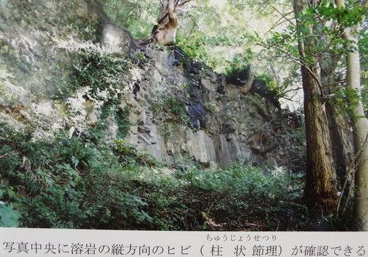6月10日猿橋と岩殿山の下見_e0145782_18535549.jpg