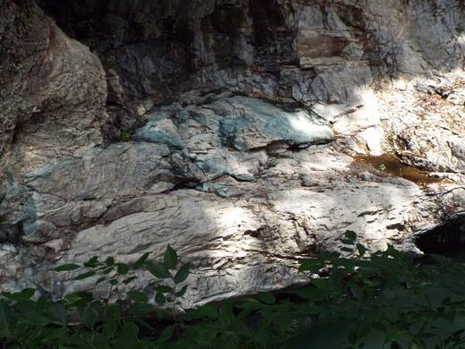 6月10日猿橋と岩殿山の下見_e0145782_18543343.jpg