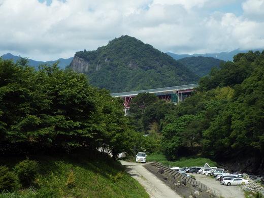 6月10日猿橋と岩殿山の下見_e0145782_18573919.jpg
