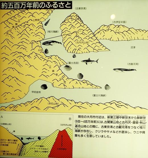 6月10日猿橋と岩殿山の下見_e0145782_18582093.jpg