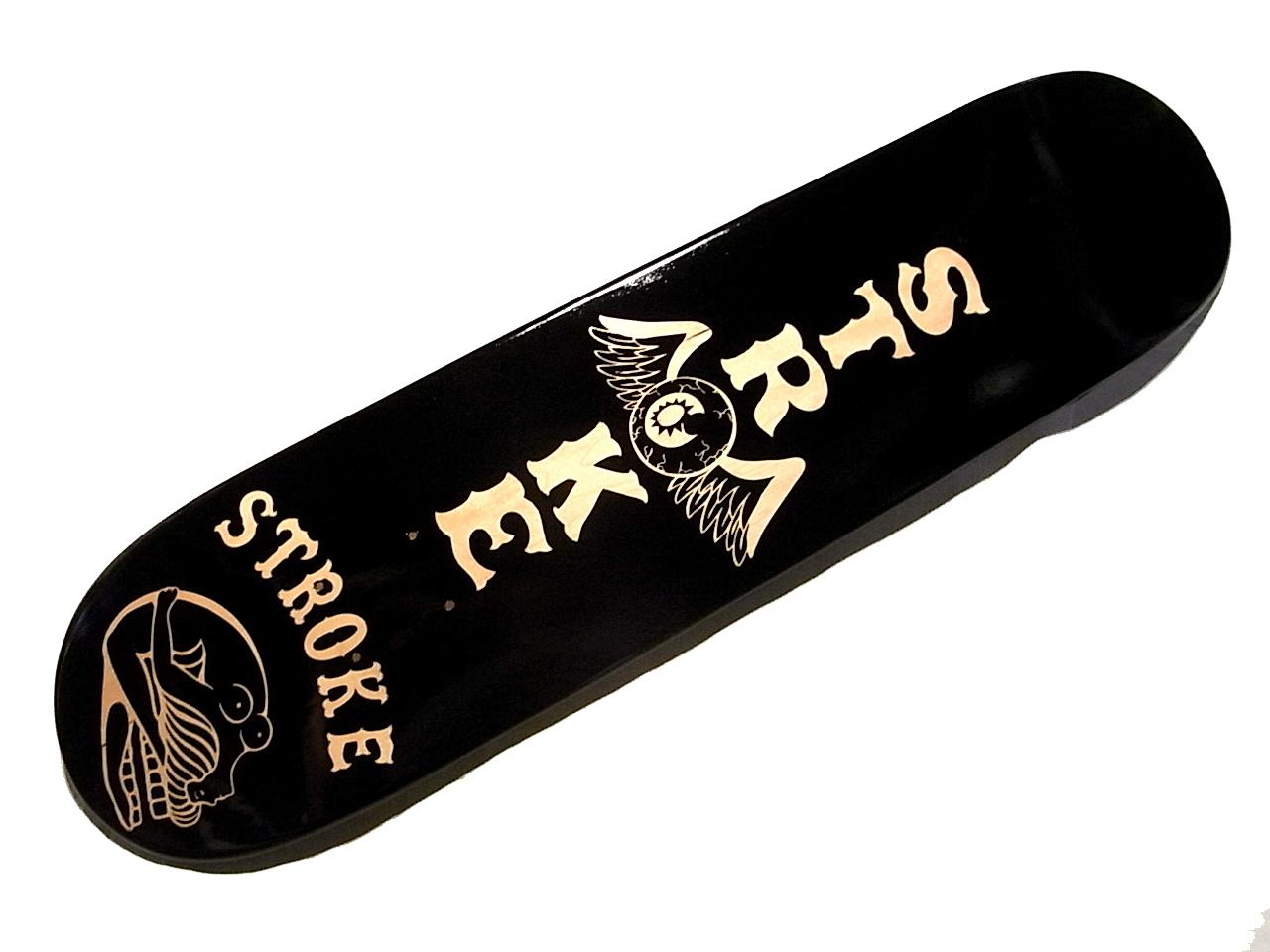 STROKE NEW SKATE DECK!!!!!!_d0101000_1745849.jpg