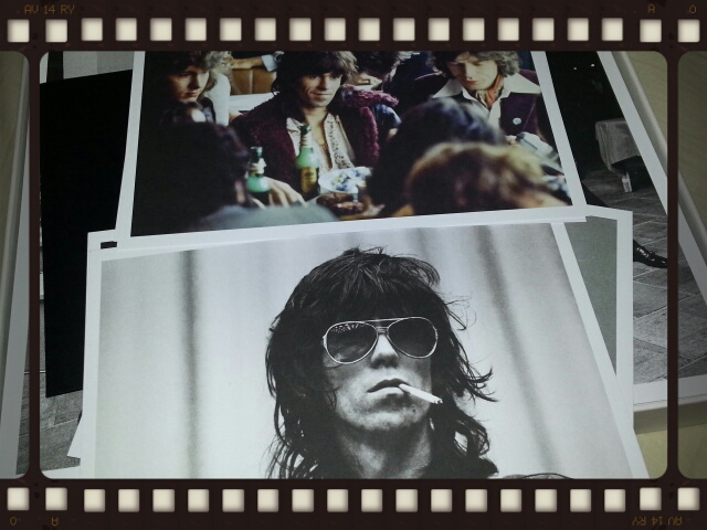 THE ROLLING STONES / STICKY FINGERS SUPER DELUXE EDITION Vol.1_b0042308_0505050.jpg