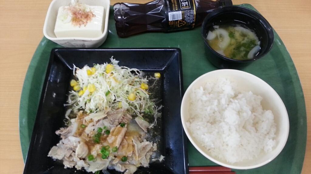 今日の昼食@会社Vol.734_b0042308_12425832.jpg