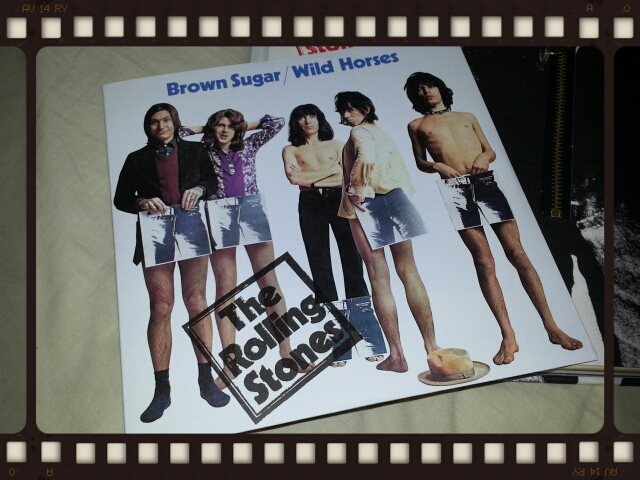 THE ROLLING STONES / STICKY FINGERS SUPER DELUXE EDITION Vol.1_b0042308_182082.jpg