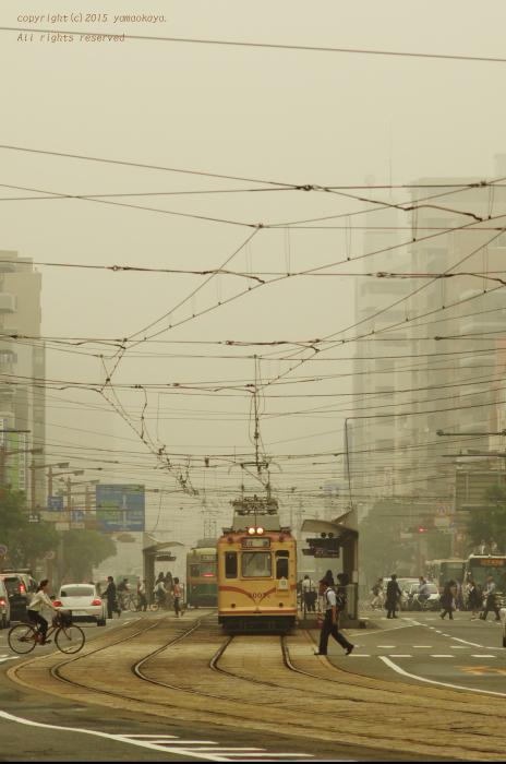 霧の中で_d0309612_23651.jpg