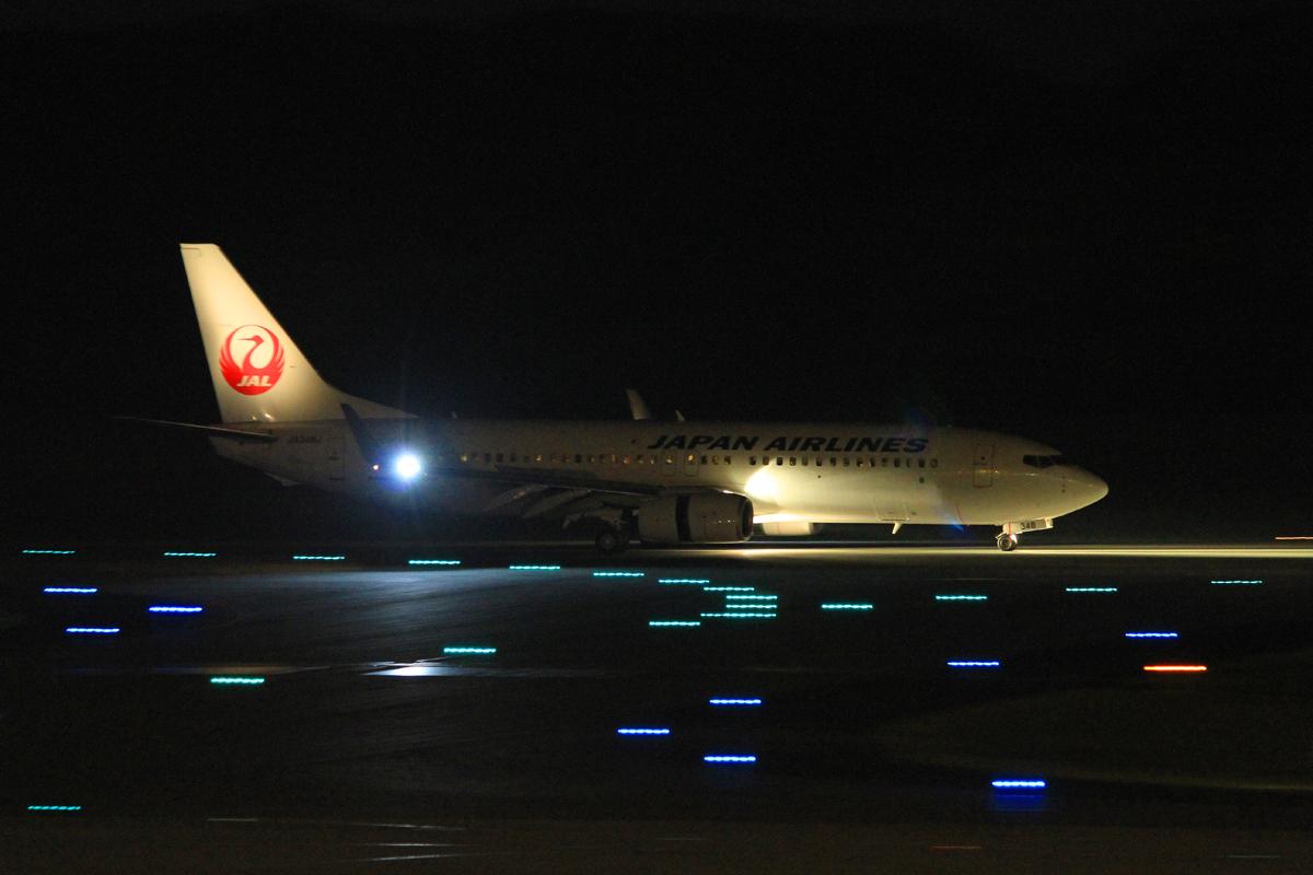 JAPAN AIRLINES。_b0044115_9262754.jpg