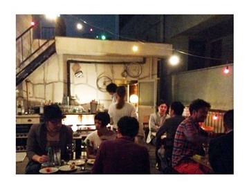 ■neuf cafe 16周年PARTY■_b0189667_2133190.jpg