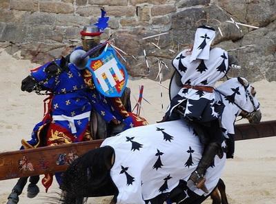 一擊必殺的中世紀重裝甲騎兵_e0040579_16573961.jpg