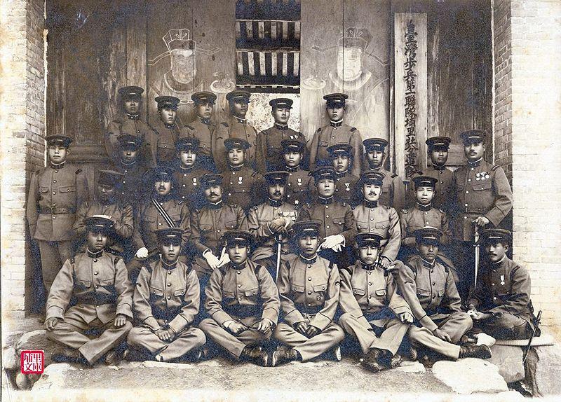 WW2在中國戰場上的日本軍系列- 日本鋼軍第5師団 _e0040579_3214543.jpg