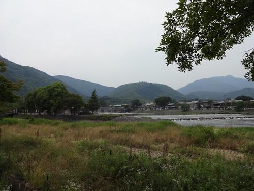 嵐山プチトレラン_e0201281_213823100.jpg