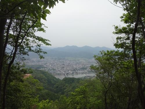 嵐山プチトレラン_e0201281_21413261.jpg