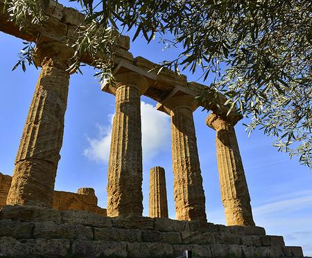 イタリア本島からシチリアへ。_f0245594_84301.jpg