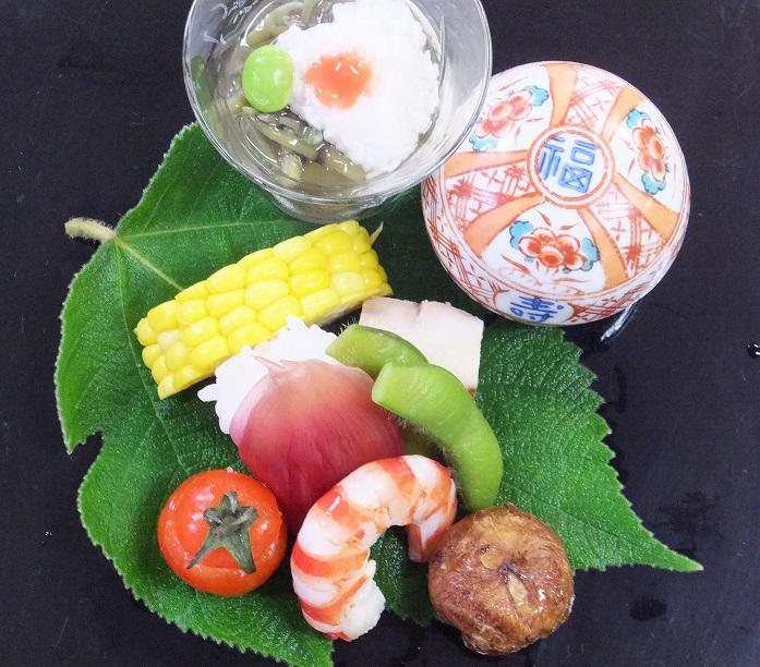 夏のお料理_f0040201_1433288.jpg