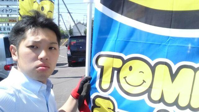 6月14日(日)晴天のアウトレット★S様ルークスご成約!!☆ワカブログ♪♪_b0127002_1649631.jpg