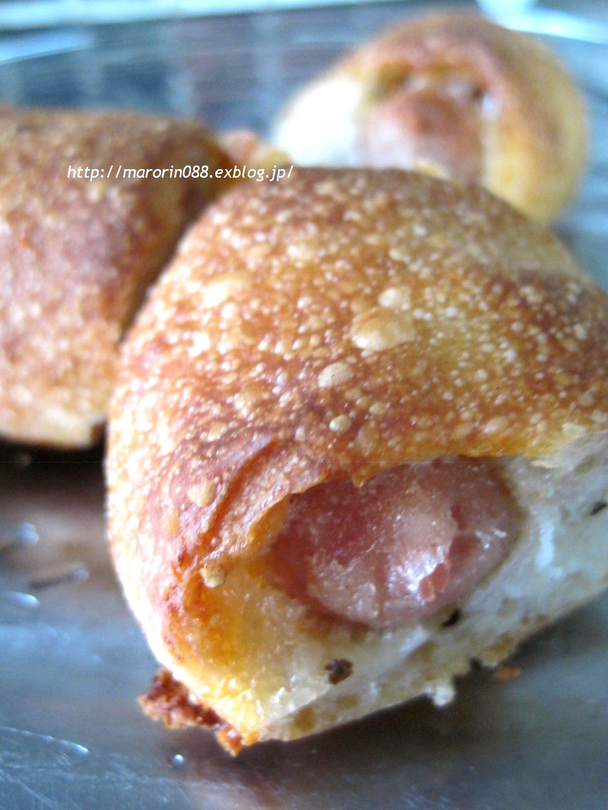 ~最近OPENの小さなパン屋。(パンペルテ)_b0203919_1282728.jpg