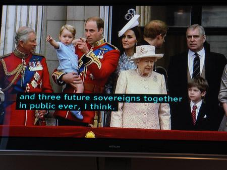 女王陛下の白鳥と学徒_b0199526_16414162.jpg