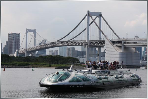 東京お台場_d0123528_19071061.jpg