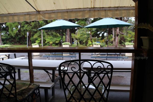 Cafe Ohia@2015GWハワイ島_c0024729_19505895.jpg