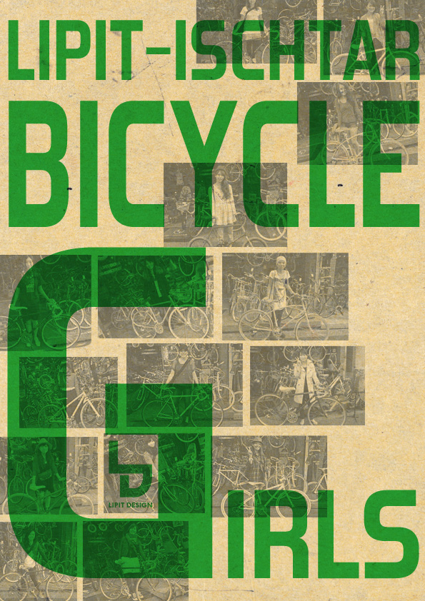 ☆今日のバイシクルガール10本立て☆ 自転車女子 おしゃれ 自転車ガール ミニベロ クロスバイク ロード _b0212032_20225683.jpg