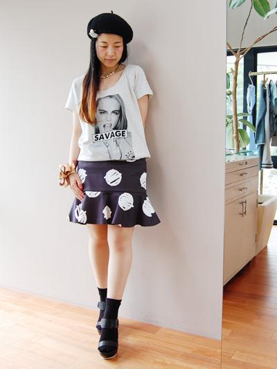 人気のTシャツ、greyが入荷!! by azu_f0053343_1440348.jpg