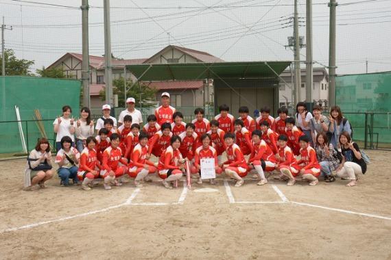 栃木県IH予選優勝 大田原女子校_b0249247_1826192.jpg