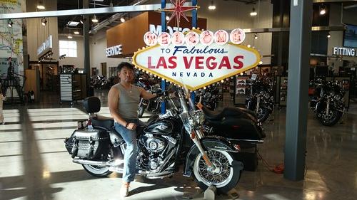 日本第5のバイクメーカーZero Engineering USAさんに行ってきました!_f0088456_14261774.jpg