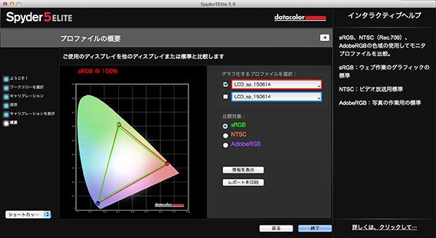 2015/06/14 Spyder5Elite モニター用測色器_b0171364_14423088.jpg