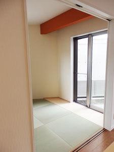 ハピネス吉田ⅡA号地★建物完成★外構工事中_e0251265_16540223.jpg