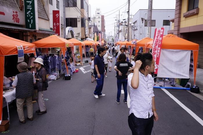 15年6月14日・TAMARIBA横丁ライブ_c0129671_17123214.jpg