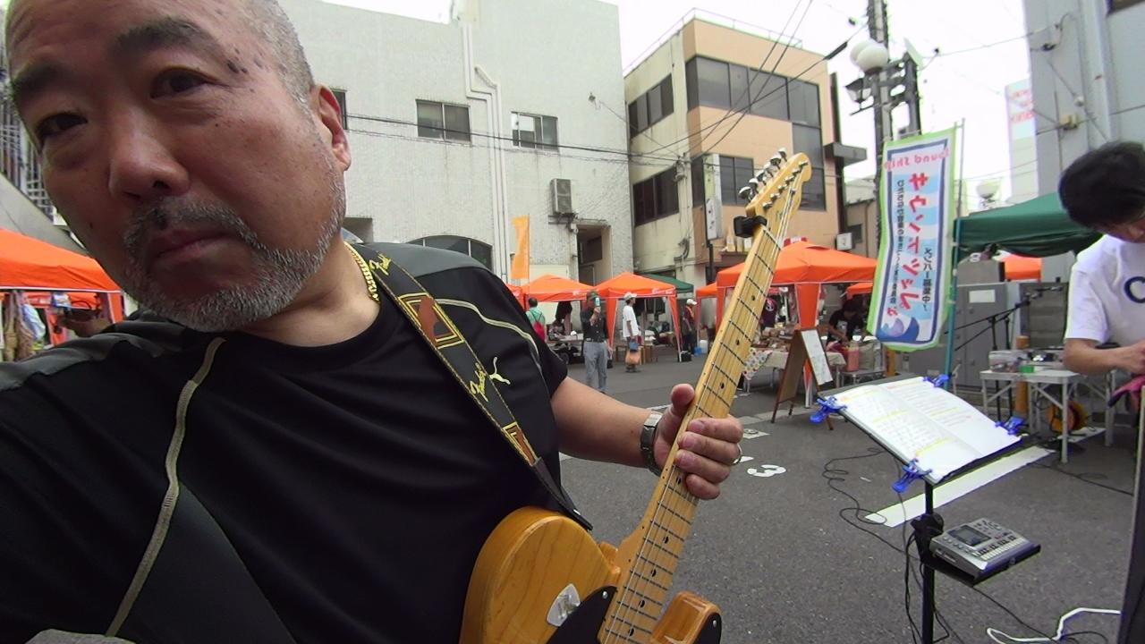 15年6月14日・TAMARIBA横丁ライブ_c0129671_17124193.jpg