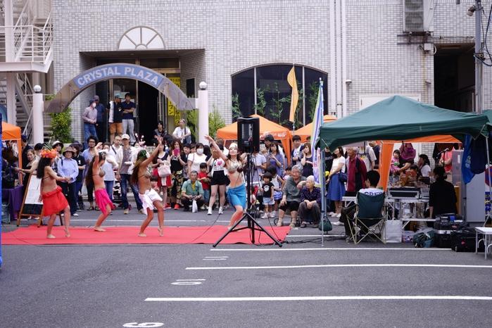 15年6月14日・TAMARIBA横丁ライブ_c0129671_17125972.jpg