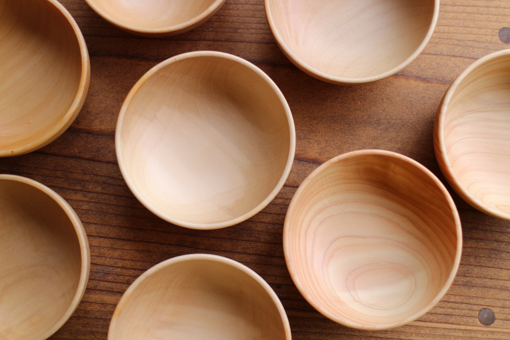 【本日最終日】ありしろ道具店の木の器_b0016474_110230.jpg