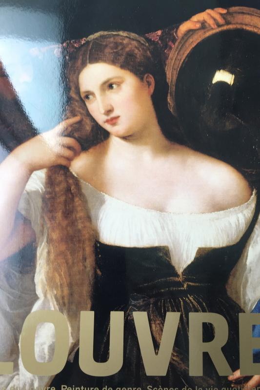 ティツィアーノ・ヴェッチェリオ(ルーブル美術館展 国立新美術館)_c0366777_13333432.jpg