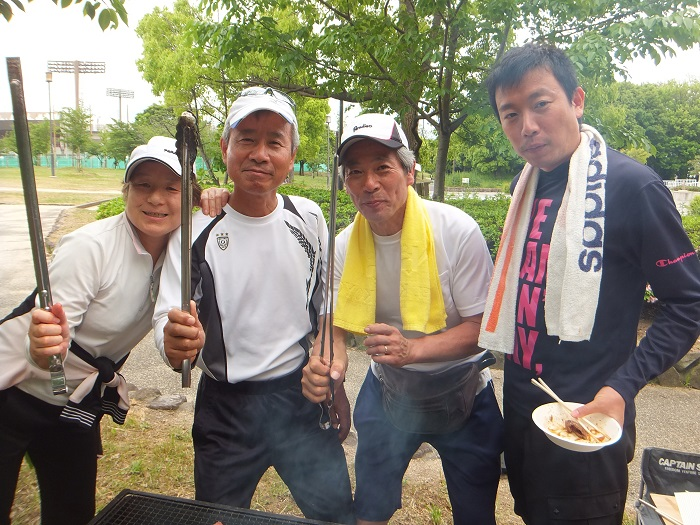 ◆2015クラブ杯 ~みんな元気でビールが美味い~_f0238779_644191.jpg