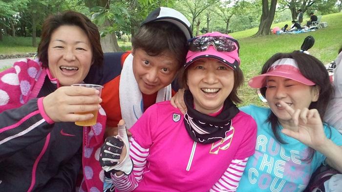 ◆2015クラブ杯 ~みんな元気でビールが美味い~_f0238779_64740.jpg