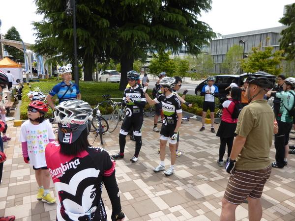 5/23(土)開催、別所線と走ろう「塩田サイクリング」の模様_b0217782_12381864.jpg